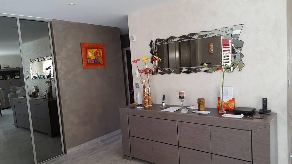 Peinture décorative Savanah